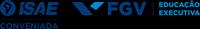 Logo da ISAE