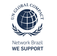 Un global compact Network brasil we support